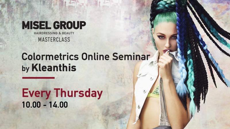 colormetrics online seminar